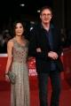 Foto/IPP/Gioia Botteghi Roma 27/10/2011 festival del cinema di Roma,red carpet, The Lady, nella foto: MichelleYeoh, David Thewlis