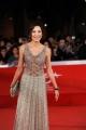 Foto/IPP/Gioia Botteghi Roma 27/10/2011 festival del cinema di Roma, red carpet, The Lady, nella foto:  MichelleYeoh