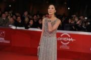 Foto/IPP/Gioia Botteghi Roma 27/10/2011 festival del cinema di Roma, red carpet, The Lady, nella foto:  Michelle Yeoh