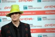 Foto/IPP/Gioia Botteghi Roma 27/10/2011 festival del cinema di Roma, Boy George