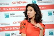 Foto/IPP/Gioia Botteghi Roma 29/10/2011 festival del cinema di Roma,Il paese delle spose infelici, nella foto: Aylin Prandi