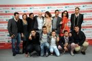 Foto/IPP/Gioia Botteghi Roma 29/10/2011 festival del cinema di Roma,Il paese delle spose infelici, nella foto: il cast