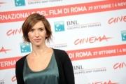 Foto/IPP/Gioia Botteghi Roma 29/10/2011 festival del cinema di Roma,Il paese delle spose infelici, nella foto: Teresa Saponangelo