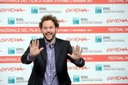 Foto/IPP/Gioia Botteghi Roma 29/10/2011 festival del cinema di Roma, Like Crazy, nella foto il regista Drake Doremus