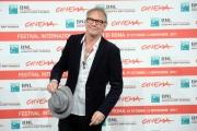 Foto/IPP/Gioia Botteghi Roma 29/10/2011 festival del cinema di Roma, Hotel Lux, nella foto: il regista Leander Haussmann