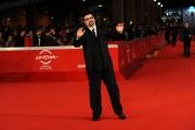 Foto/IPP/Gioia Botteghi Roma 31/10/2011 festival del cinema di Roma, red carpet,11 metri, nella foto: il regista Francesco Del Grosso