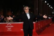 Foto/IPP/Gioia Botteghi Roma 31/10/2011 festival del cinema di Roma, red carpet, Pina,Wim Wenders
