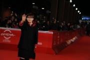 Foto/IPP/Gioia Botteghi Roma 31/10/2011 festival del cinema di Roma, red carpet,Franca, nella foto:  Franca Valeri