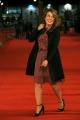 Foto/IPP/Gioia Botteghi Roma 31/10/2011 festival del cinema di Roma, red carpet,Franca, nella foto: Sabina Guzzanti