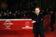 Foto/IPP/Gioia Botteghi Roma 31/10/2011 festival del cinema di Roma, red carpet,Babycall, nela foto: Pal Sletaune