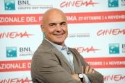 Foto/IPP/Gioia Botteghi Roma 3 02/11/2011 festival del cinema di Roma,Photocall del film La Kryptonite nella borsa, nella foto Luca Zingaretti