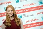 Foto/IPP/Gioia Botteghi 02/11/2011 festival del cinema di Roma,Photocall del film: un giorno questo dolore ti sara utile, nella foto  Deborah Ann Woll