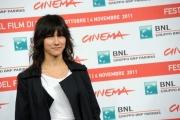 Foto/IPP/Gioia Botteghi Roma 3 02/11/2011 festival del cinema di Roma,Photocall del film: un giorno questo dolore ti sara utile, nella foto  Elisa