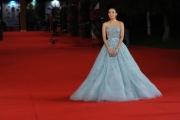 Foto/IPP/Gioia Botteghi 02/11/2011 festival del cinema di Roma, red carpet Love for life, nella foto: Zhang Ziyi