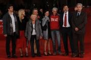 Foto/IPP/Gioia Botteghi 02/11/2011 festival del cinema di Roma, red carpet 148 Stefano, nella foto La famiglia Cucchi