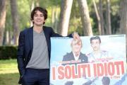 foto/IPP/Gioia Botteghi 03/11/2011 Roma, Presentazione del film I SOLITI IDIOTI, nella foto: Francesco Mandelli
