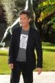foto/IPP/Gioia Botteghi 08/11/2011 Roma, Presentazione del programma di raiuno, ILPIUGRANDESPETTACOLODOPOILWEEKEND, NELLA FOTO ROSARIO FIORELLO