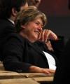 foto/IPP/Gioia Botteghi 12/11/2011 Roma, puntata speciale di Ballarò raitre, nella foto Susanna Camusso
