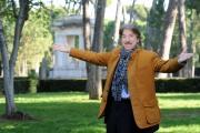 foto/IPP/Gioia Botteghi 14/11/2011 Roma, Presentazione della serie tv Baciati dall'amore, nella foto  Marco Columbro