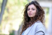foto/IPP/Gioia Botteghi 14/11/2011 Roma, Presentazione della serie tv Baciati dall'amore, nella foto  Stella Egitto