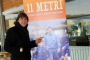 foto/IPP/Gioia Botteghi 16/11/2011 Roma, Presentazione del DVD 11 Metri, nella foto Bruno Conti