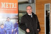 foto/IPP/Gioia Botteghi 16/11/2011 Roma, Presentazione del DVD 11 Metri, nella foto il direttore del corriere della sera Alessandro Vocalelli