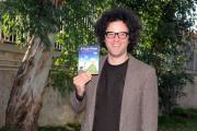 foto/IPP/Gioia Botteghi 01/12/2011 Roma, presentazione per raidue della fiction IL PICCOLO PRINCIPE, nella foto: Simone Cristicchi ne ha fatto la colonna sonora