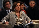 foto/IPP/Gioia Botteghi 06/12/2011 Roma, Puntata di Ballarò con il ministro Elsa Fornero