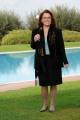 foto/IPP/Gioia Botteghi 13/12/2011 Roma, presentazione della fiction in 8 puntate per raiuno, CHE DIO CI AIUTI, nella foto :   Valeria Fabrizi