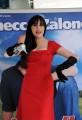 Foto/IPP/Gioia Botteghi Roma 28/12/2010 presentazione del film Che bella giornata, nella foto Isabelle Andreani