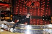 Foto/IPP/Gioia BotteghiRoma 24/02/2011 presentazione di BALLANDO CON LE STELLE, nella foto Paolo Rossi