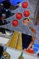 Foto/IPP/Gioia Botteghi 06/1/2012 Finale la prova del cuoco  Clerici