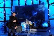 foto/IPP/Gioia Botteghi 12/01/2012 Roma, Gianni Morandi per la scelta dei giovani partecipanti a San Remo