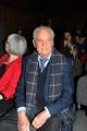foto/IPP/Gioia Botteghi 25/01/2012 Roma, presentazione del documentario rai LE NON PERSONE, per il memory Day della shoah 2012, nella foto :  Shlomo Venezia