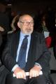 foto/IPP/Gioia Botteghi 25/01/2012 Roma, presentazione del documentario rai LE NON PERSONE, per il memory Day della shoah 2012, nella foto :   Piero Terracina
