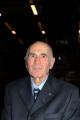 foto/IPP/Gioia Botteghi 25/01/2012 Roma, presentazione del documentario rai LE NON PERSONE, per il memory Day della shoah 2012, nella foto :  Sami Modiano
