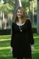 foto/IPP/Gioia Botteghi 27/01/2012 Roma, presentazione della Fiction LA VITA CHE CORRE, rai uno, nella foto: Milena Miconi