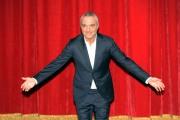 foto/IPP/Gioia Botteghi2/03/2012 Roma,  presentazione della  trasmissione Panariello non esiste, per canale 5, nella foto