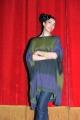 foto/IPP/Gioia Botteghi2/03/2012 Roma,  presentazione della  trasmissione Panariello non esiste, per canale 5, nella foto Nina Zilli