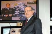 foto/IPP/Gioia Botteghi 3/02/2012 Roma, nuovo direttore del TG1 Alberto Maccari