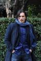 foto/IPP/Gioia Botteghi 8/02/2012 Roma,  Presentazione della fiction di raiuno IL GENERALE DEI BRIGANTI, nella foto: Massimiliano Dau