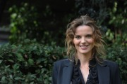 foto/IPP/Gioia Botteghi 8/02/2012 Roma,  Presentazione della fiction di raiuno IL GENERALE DEI BRIGANTI, nella foto: Chistiane Filangieri