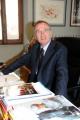 foto/IPP/Gioia Botteghi 13/02/2012 Roma,   Alessandro Casarin nuovo direttore della Tgr