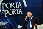 foto:IPP/Gioia Botteghi 20/09/2012 Roma porta a porta ospite Franco Fiorito