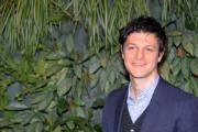 foto/IPP/Gioia Botteghi 22/02/2012 Roma,  presentazione del film Gli Sfiorati nella foto: Andrea Bosca
