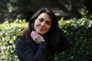 foto/IPP/Gioia Botteghi 24/02/2012 Roma,   presentazione della fiction di raiuno Walter Chiari, nella foto: Karin Proia