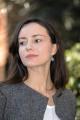 foto/IPP/Gioia Botteghi 24/02/2012 Roma,   presentazione della fiction di raiuno Walter Chiari, nella foto: Caterina Misasi