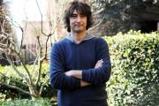 foto/IPP/Gioia Botteghi 24/02/2012 Roma,   presentazione della fiction di raiuno Walter Chiari, nella foto: Simone Annichiarico