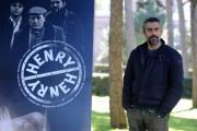 foto/IPP/Gioia Botteghi 27/02/2012 Roma,  presentazione del film Henry, nella foto: il regista Alessandro Piva