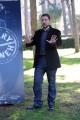 foto/IPP/Gioia Botteghi 27/02/2012 Roma,  presentazione del film Henry, nella foto: David Coco